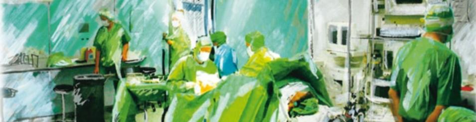 Spécialiste et ensemblier de matériel de bloc opératoire
