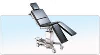 Tables d'opération mécaniques