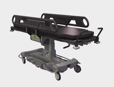 Chariot brancard et|ou opératoire