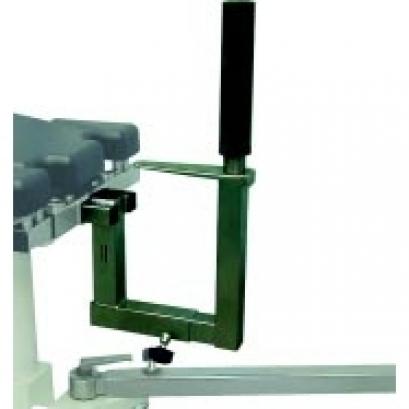 Dispositif pour plâtres du bassin Maquet 1003.36