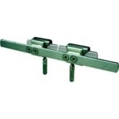 Dispositif de blocage de rails porte-accessoires Maquet 1005.40-A
