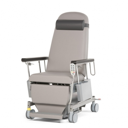 Fauteuil ambulatoire Multiline NEXT AC
