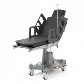 Chariot opératoire électrique QA4