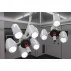 Eclairages opératoires ADMECO-Lux LED