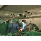 Eclairages opératoires ADMECO-Lux